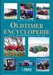 9869  Oldtimer Encyclopedie Sport & Personenauto's 1886-1940