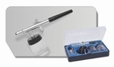 BD128 Double-Action Airbrush pistool 0,35 mm nozzle/needle