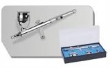 BD183  Double-action Airbrush pistool  0,5 mm nozzle/needle