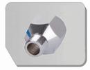 BD-A4  Airbrush koppeling.binnen 1/4