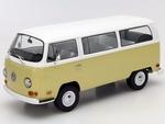 19012  Volkswagen Type 2 (T2B) Bus 1971