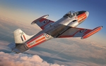 A02103  Hunting Percival Jet Provost T.3/T.3a