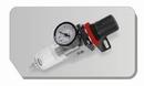 AFR2000B  Drukregelaar Fengda voor compressor, max. 7 bar