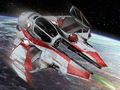 RE3607  Obi Wan's Jedi Starfighter