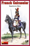 MA16015  French Cuirassier  Napolionic Wars