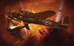 A04059  Bristol Blenheim Mk 1F