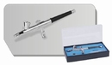 BD135  Double-action  Airbrush pistool 0,2 mm nozzle/needle