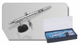 BD182   Double-action Airbrush pistool  0,5 mm nozzle/needle