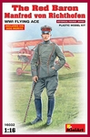 MA16032  The Red Baron Manfred von Richthofen WW1