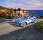 RE7037  '58 Corvette Roadster