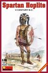 MA16012 Spartan Hoplite v Century B.C.