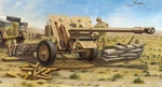 CB35071  British 17/25 prd Anti-Tank Gun 'PHEASANT'