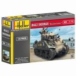 HE79894  M4A2 Sheman
