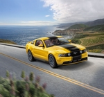 RE7046  Ford Mustang GT  2010