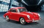 RE7679   Porsche 356 Coupe