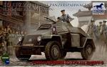 CB35022  Sd.Kfz.221 Armoured