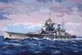 RE5161  HMS King George V