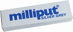 Mil-03  Milliput  (Zilvergrijs)