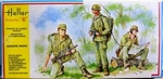 HE00138  Fransen Infanterie Radio Groep