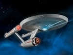 RE4991  U.S.S. Enterprise NCC-1701 (TOS)