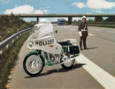 RE7940  BMW R75/5 Police