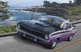 RE7664  1970  Plymouth AAR Cuda Muscle