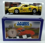 3368  Ferrari 360 Modena (La Mini Minera)
