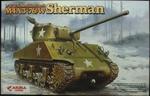 AS35019  U.S. Medium Tank M4A3(76)W Sherman