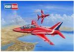 HB81738  RAF Red Arrows Hawk T MK1/1a