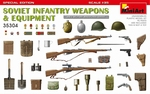 MA35304  Soviet Infantry Weapons & Equipment WW2