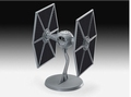 RE1105  Tie Fighter Star Wars (Einfach-Klick)