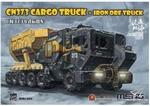 MENMMS006  The Wandering Earth CN373 Cargo Truck-Iron