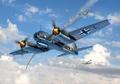 RE4972 Junkers Ju 88 A-1 Battle of Britain