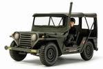 T35334  U.S. Utiliti Truck M151A1