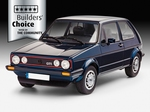 RE7673  VW Golf GTI