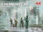 ICM35904  Tsjernobyl  4. Deactivators (4 figuren)