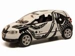 819901106  Volkswagen Fox