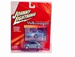 16 Volkswagen New Beetle 2001 (mintgroen)