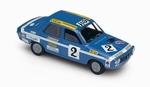 150028  Renault 12 Gordini Racing 1971