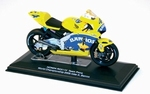 08512  Honda RC211V World Champion 2005 (A.Barros)