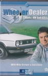 5778  Wheeler Dealers - Mark 1 VW Golf Mk1 GTI 1.8