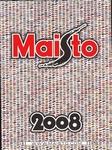 Catalogus Maisto 2008 *