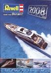 Catalogus Revell Modelbouw 2008 *