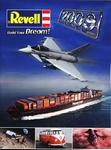 Catalogus Revell Modelbouw 2009 *