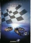 Catalogus Solido 2003 *