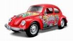 32302R  Volkswagen Kever (rood)