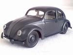 VCC99015  Volkswagen KdF Saloon 1938 dull blue