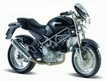 521Z  Ducati Monster S4 (zwart)