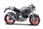521  Ducati Monster S4 (grijs)