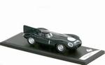 143101 Sixt Jaguar Type D 1954